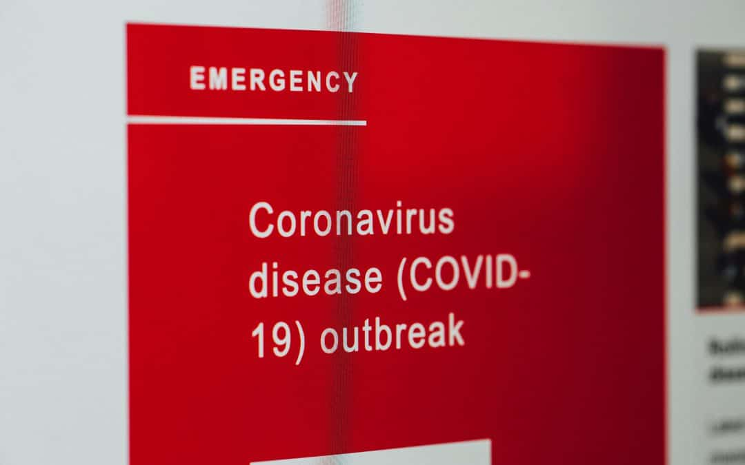Statement Regarding the COVID-19 Crisis – May 2020