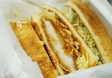 來名古屋吃早餐—當地人 外帶人氣早餐KONPARU 篇