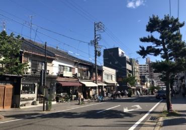 名古屋散策 探訪 覺王山 商店街的文青日常