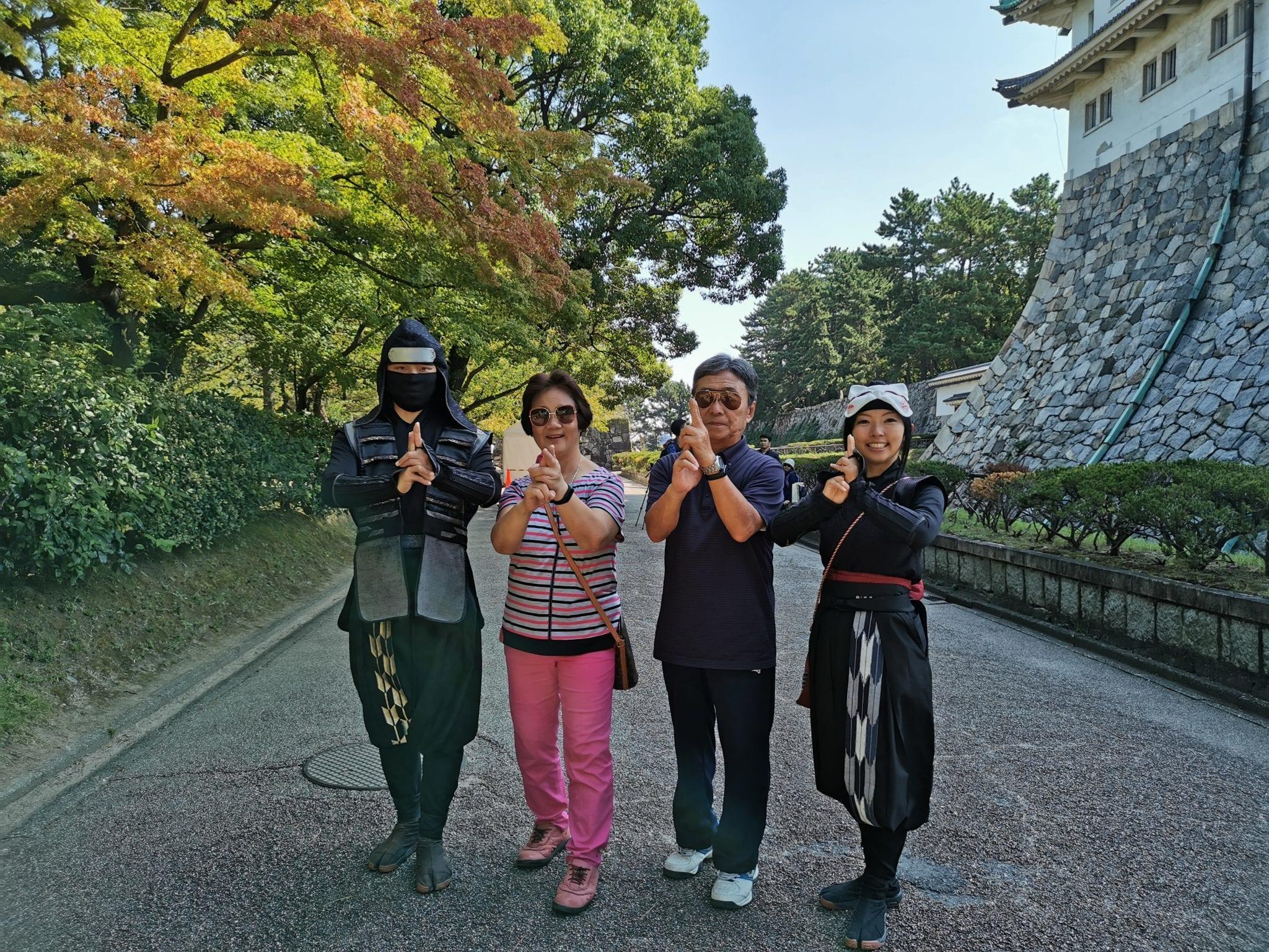 帶爸媽去旅行 日本中部家族旅遊景點懶人包