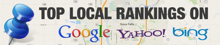 Sioux Falls SEO marketing