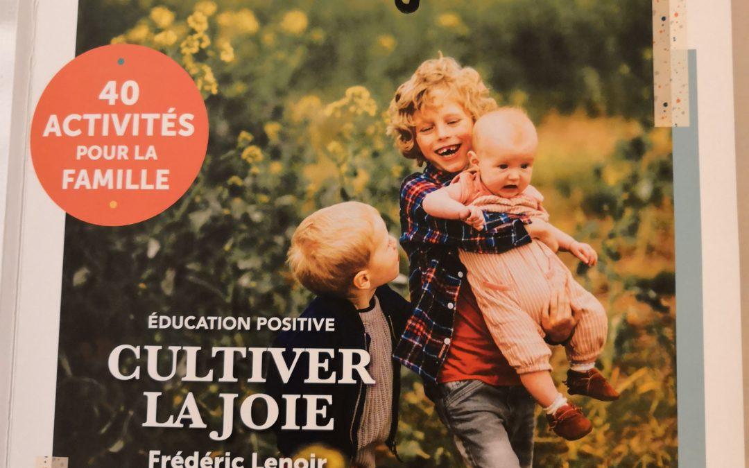 Nouveau magazine à découvrir en Famille !