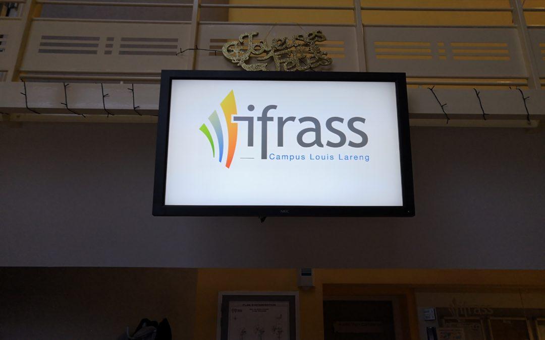 Les signes avec les bébés à l'IFRASS Toulouse