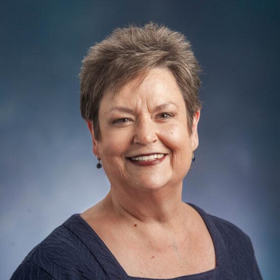 Brenda Morris