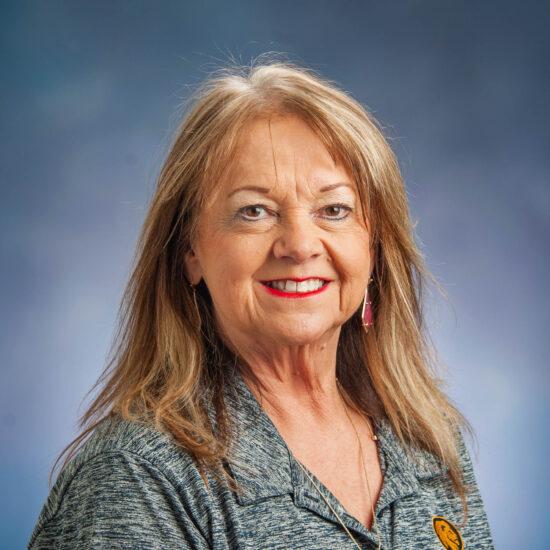 Cathy Haynsworth