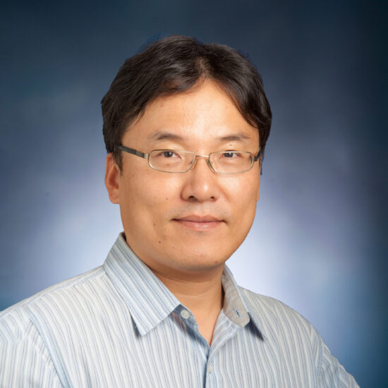 Dr. Seung Won Yoon Headshot.
