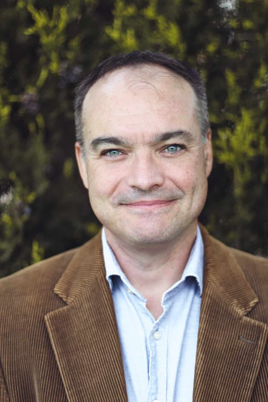 Dr. Derek Harter, A&M-Commerce
