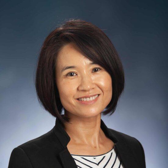 Hongmei Jia Headshot.
