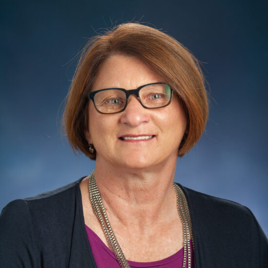 Judy Sackfield Headshot.