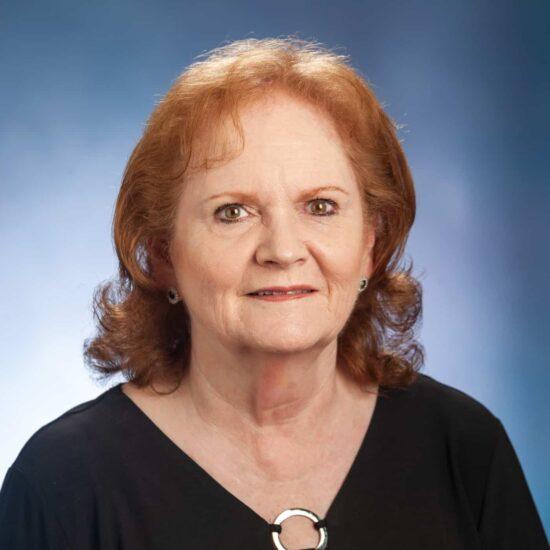 Nancy Melton Headshot.