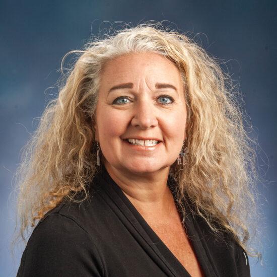 Sandy Kimbrough, Ph.D.