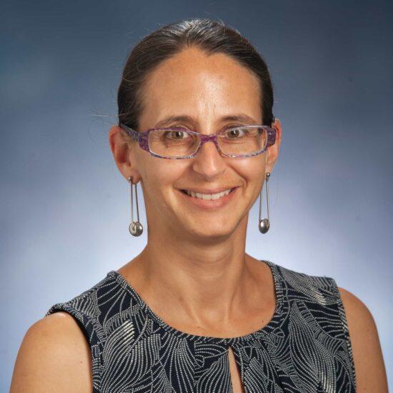 Sharon Kowalsky headshot.
