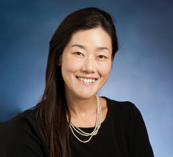 Katie Koo, Ph.D.