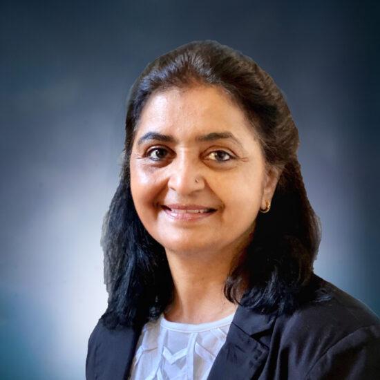 Anjum Najmi Headshot.