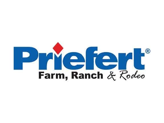 Priefert Manufacturing logo
