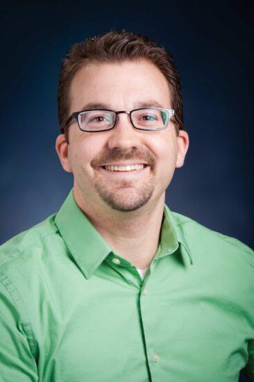 Dr. Curt A. Carlson