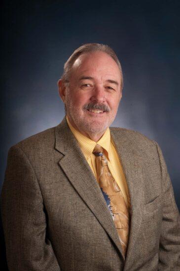 Jay Garrett