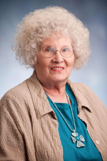 Mildred Pryor