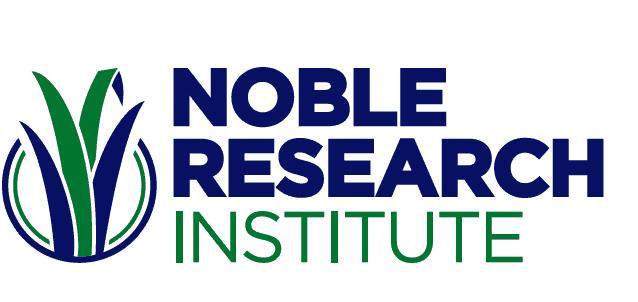 Noble Research Institute logo