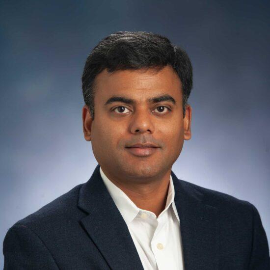 Saurabh Srivastava Headshot.