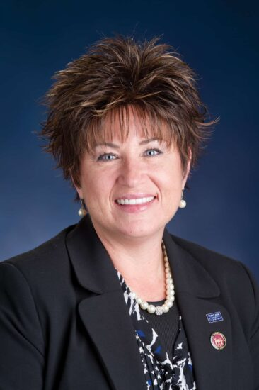 Dr. Shonda Gibson