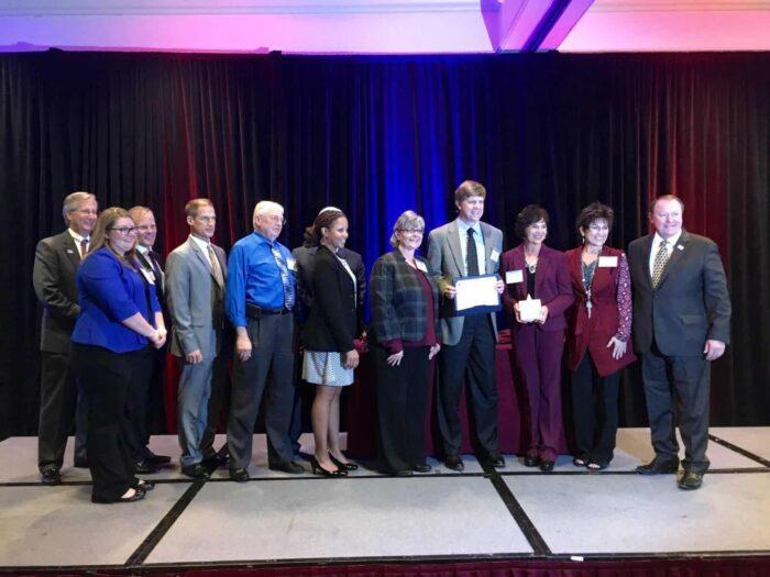 Star Award Group Photo