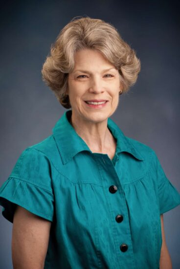 Dr. Barbara Hammack