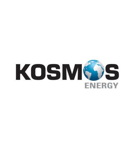 Kosmos logo.
