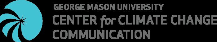 Center for Climate Change Communication logo.