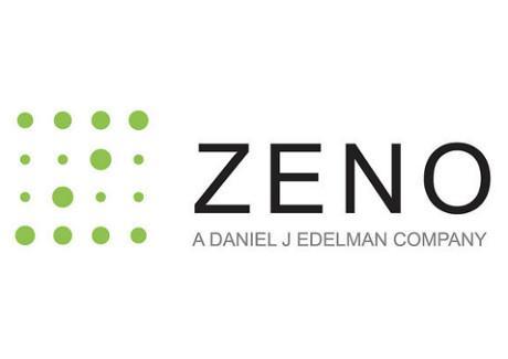 Zeno logo.