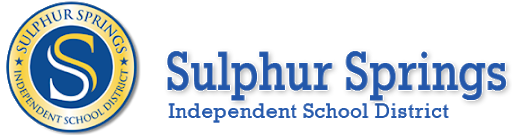 Sulphur Spring independent school district icon.