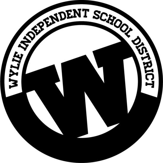 Wylie independent school district icon.