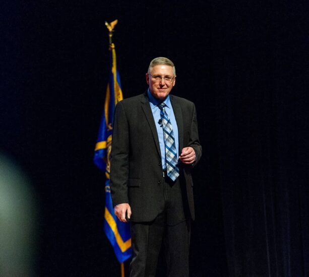 John Humphreys Photo
