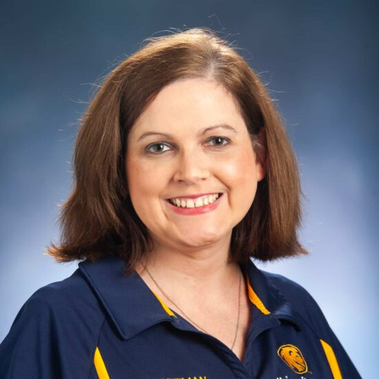 Kimberly Huffman Headshot.