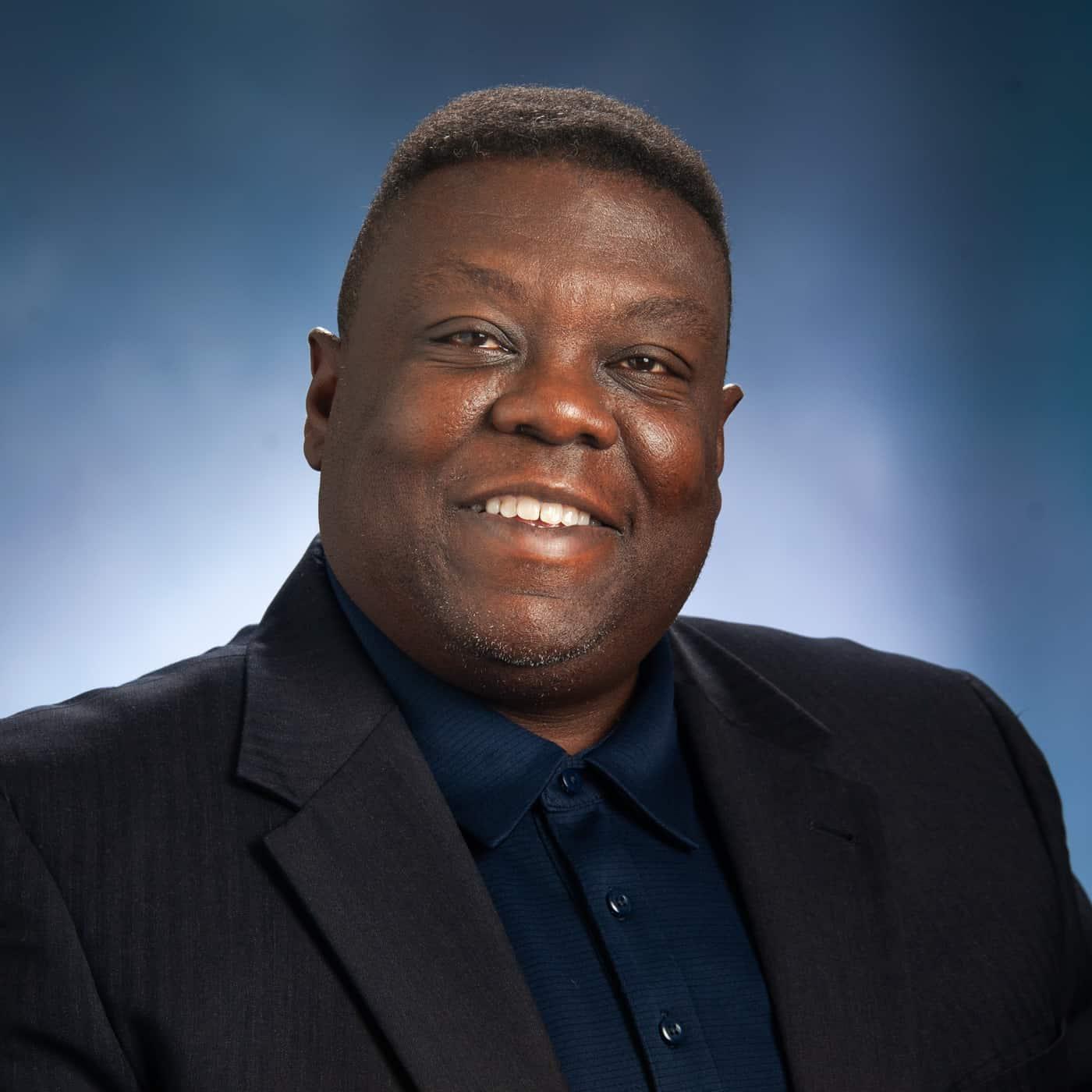 Dr. Nate Templeton