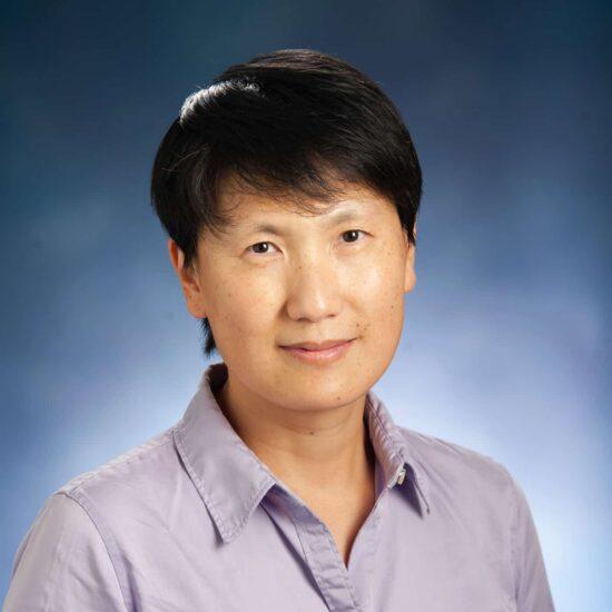 Dr. Shulan Lu, A&M-Commerce