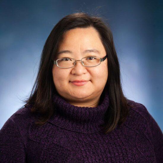 Tina Yang Headshot.