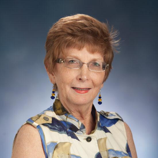 Donna McCrary Headshot.