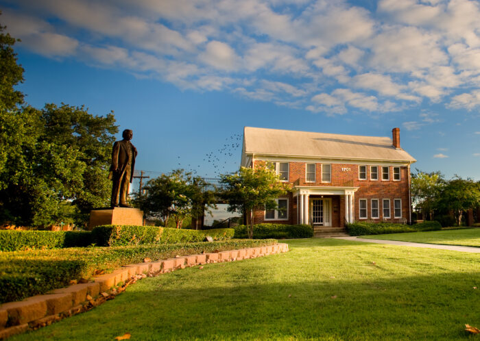 Heritage House.