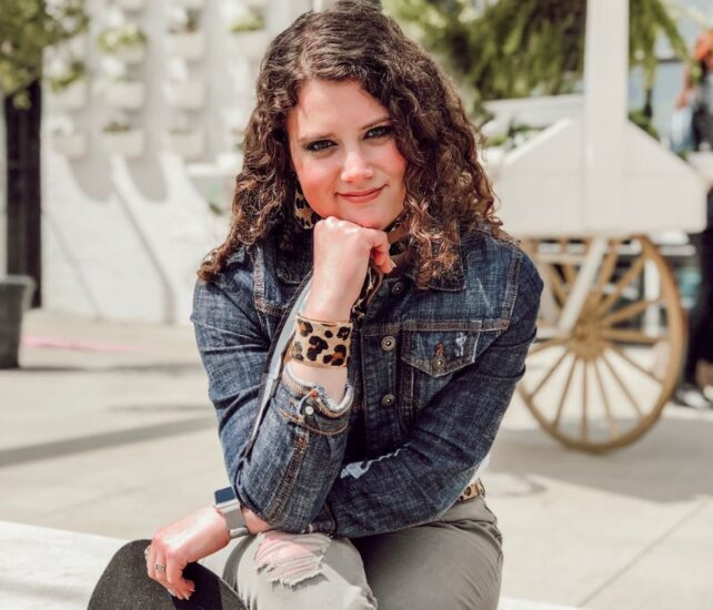Madison Wynne