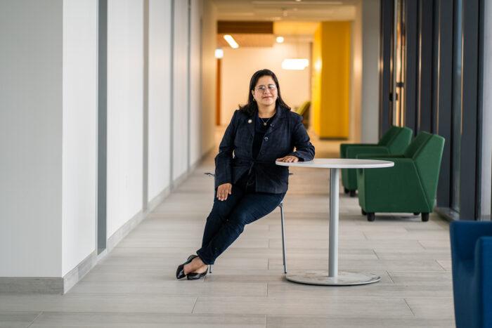 Dr. Elva Resendez