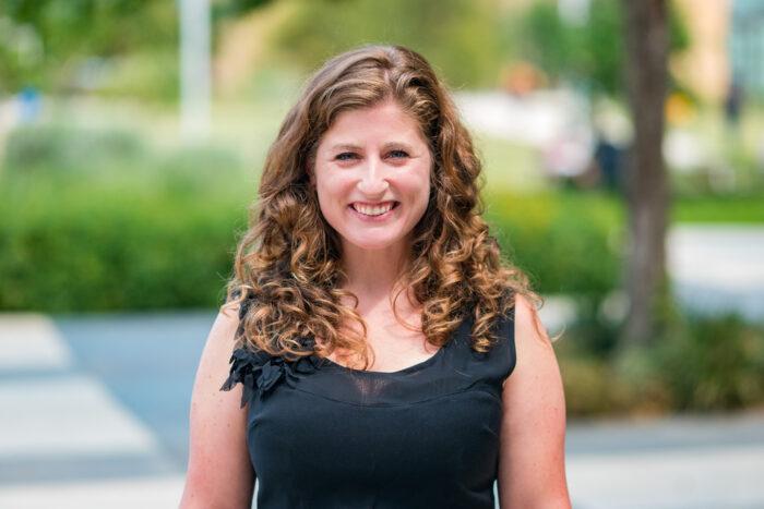 Dr. Dawn Weatherford