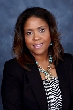 Dr. Kisha McDonald