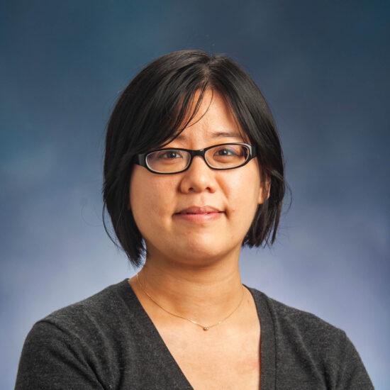 Annmarie Wu
