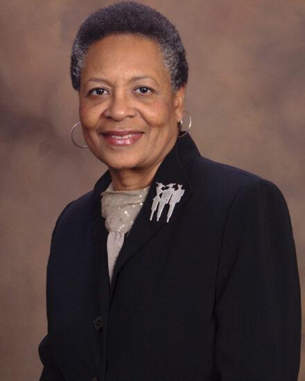 Dr. Connie Williams