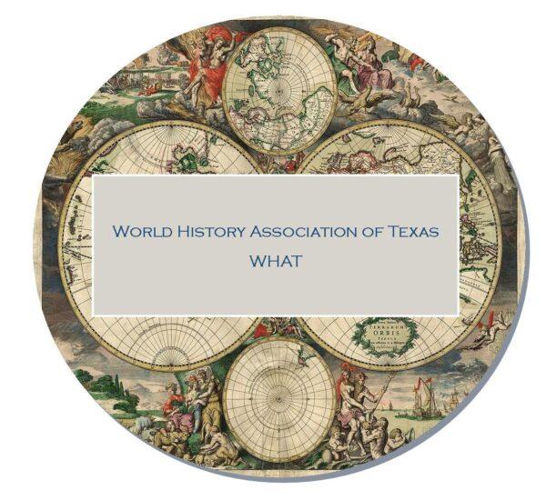 World History Association of Texas