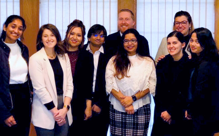 CFE partners with UTRWD