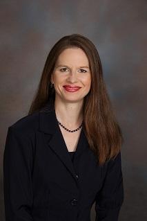 Jodie Elder, Ph.D.