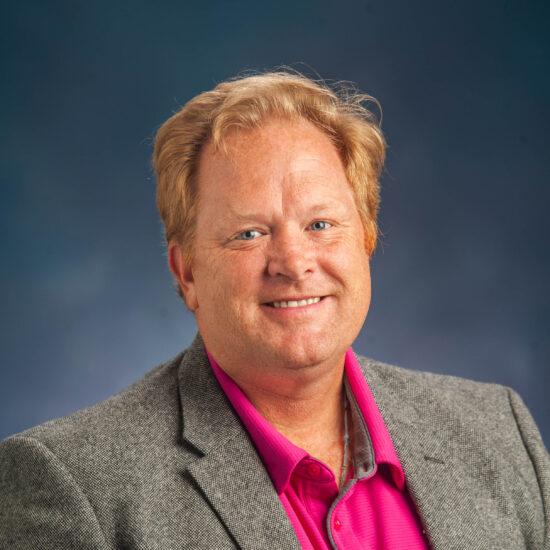 Dean Culpepper, Ph.D.