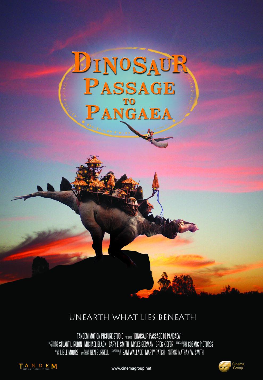 dinosaurPassageToPangaea
